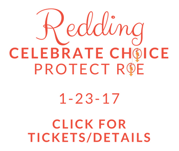 Go to Redding Celebration of Choice Event/Ticket Page