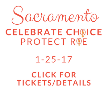 Go to Sacramento Celebration of Choice Event/Ticket Page