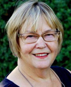 Eileen Schnitger, Public Policy Director
