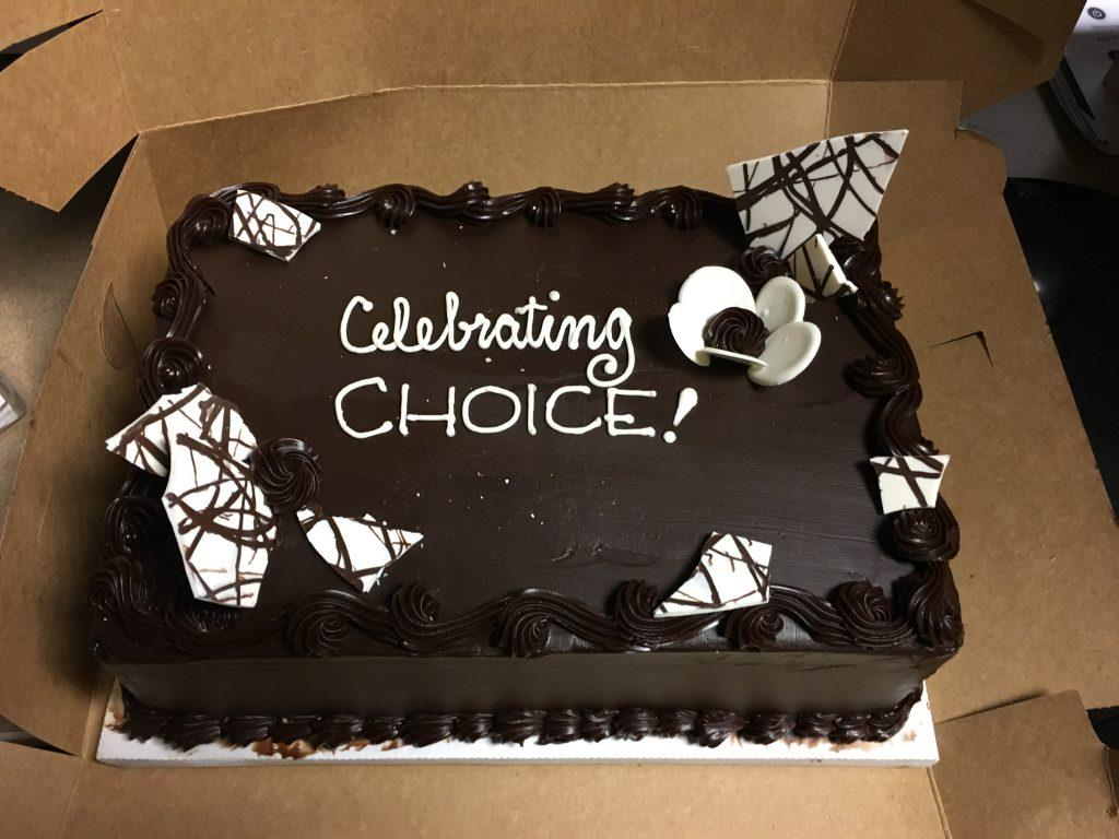 Chico Celebrate Choice
