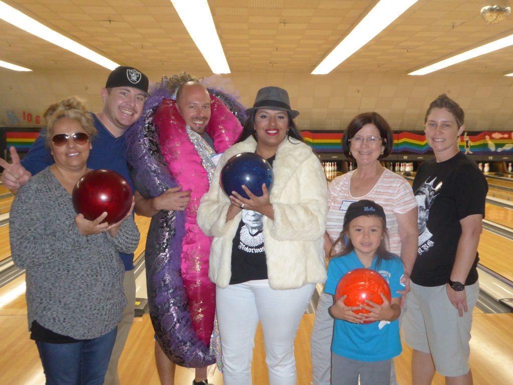 Redding Bowl-a-thon