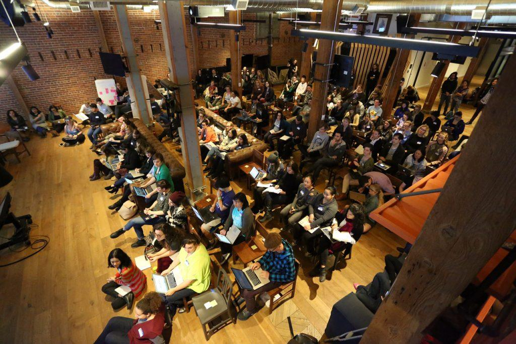 San Francisco Abortion Access Hackathon